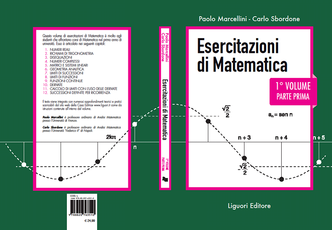 Marcellini Sbordone Analisi 2 Esercizi Pdf